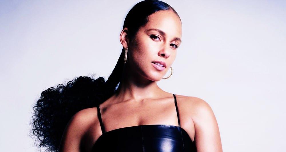 How Much is Alicia Keys Net Worth in 20  Celebinsidr.com