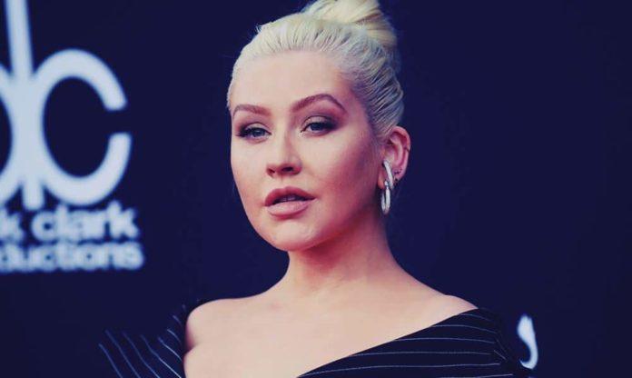 Christina Aguilera Net Worth