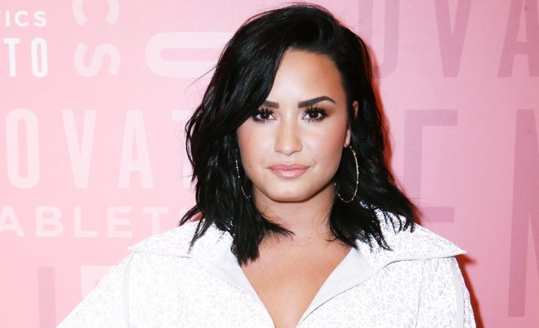 How Much is Demi Lovato Net Worth in 2021