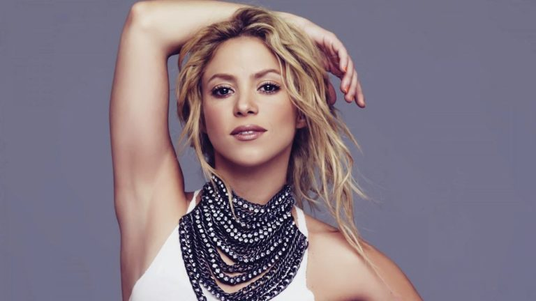 How Much is Shakira Net Worth in 2021