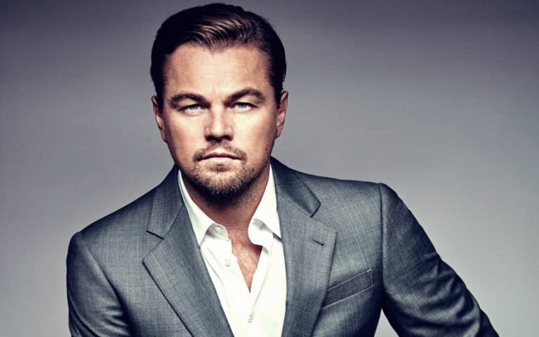 How Much is Leonardo Dicaprio Net Worth in 2021