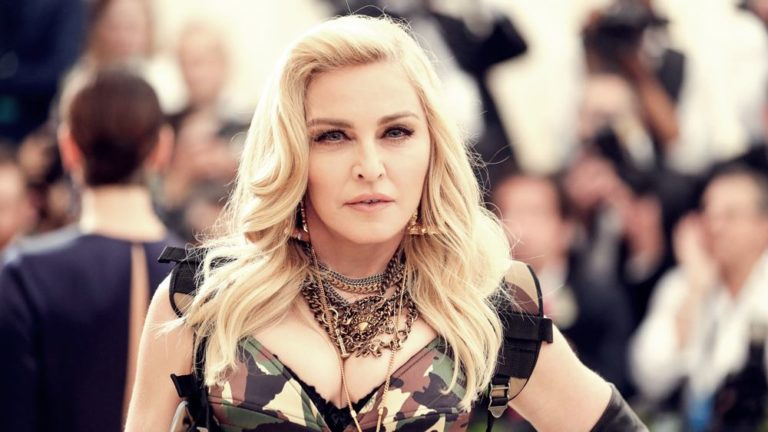 How Much is Madonna Net Worth in 2021