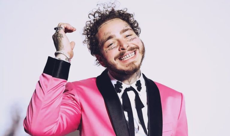 How Much is Post Malone Net Worth in 2021