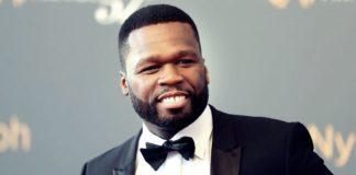 50 Cent Net Worth