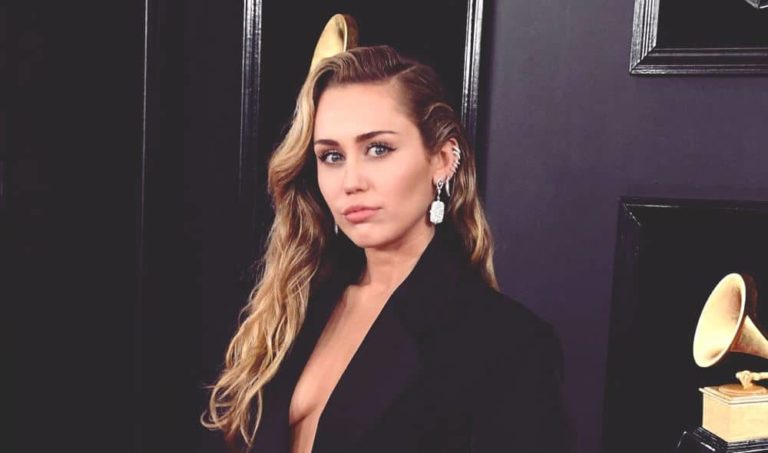 How Much is Miley Cyrus Net Worth in 2021