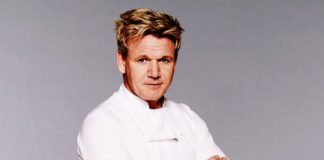 Gordon Ramsay Net Worth