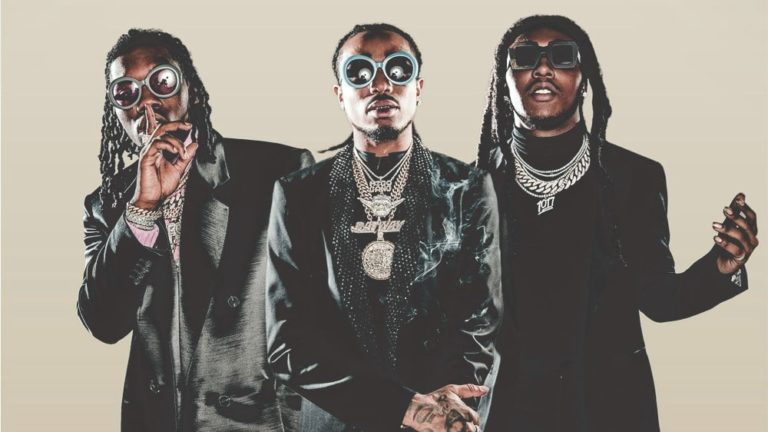 How Much is Migos Net Worth in 2021