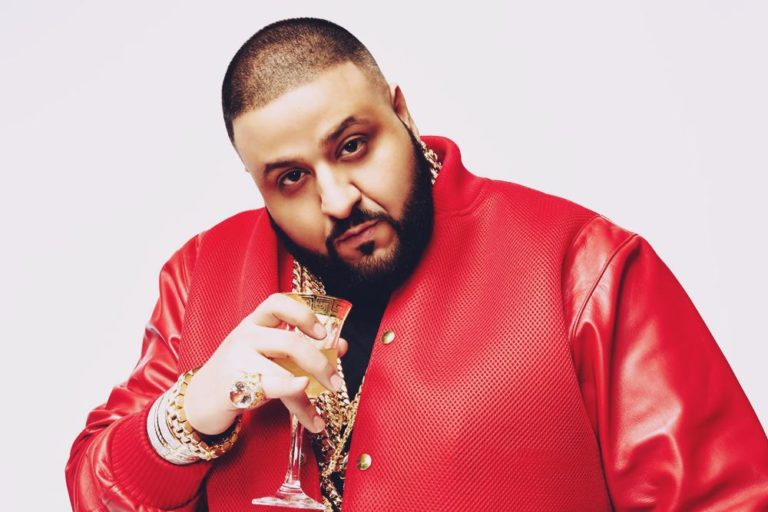 How Much is DJ Khaled Net Worth in 2021