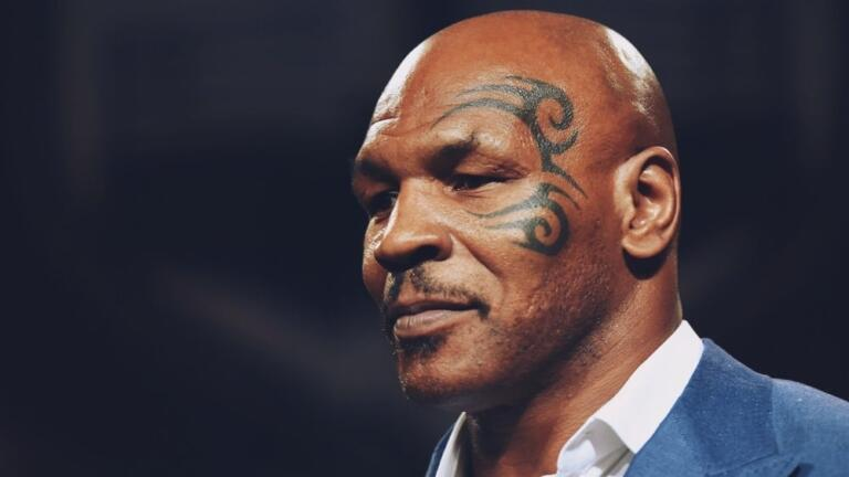 How Much is Mike Tyson Net Worth in 2021