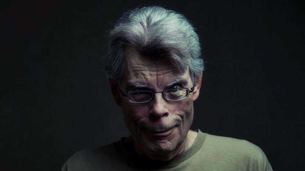 Image result for how much is stephen king worth