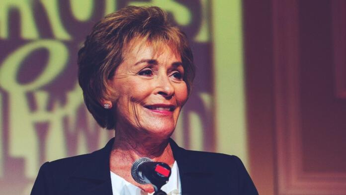 Judge Judy Net Worth