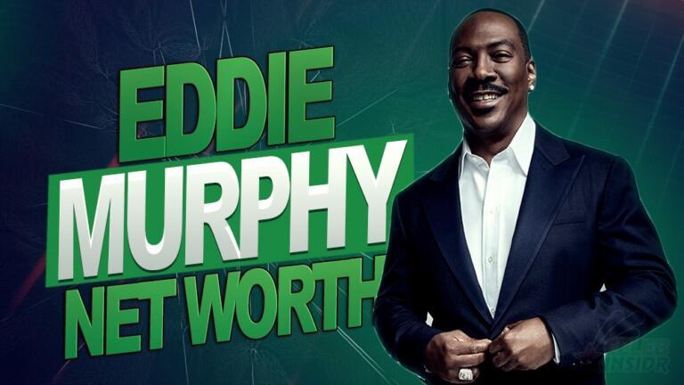 How Much is Eddie Murphy Net Worth in 2021
